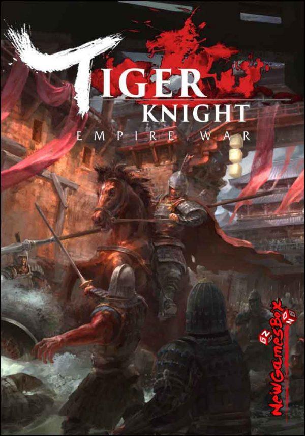 Tiger Knight Empire War Free Download