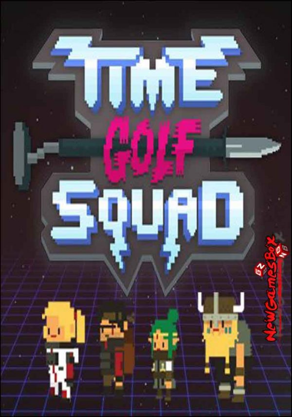 Time Golf Squad Free Download