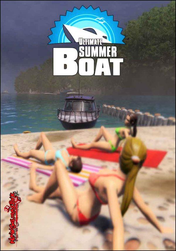 Ultimate Summer Boat Free Download