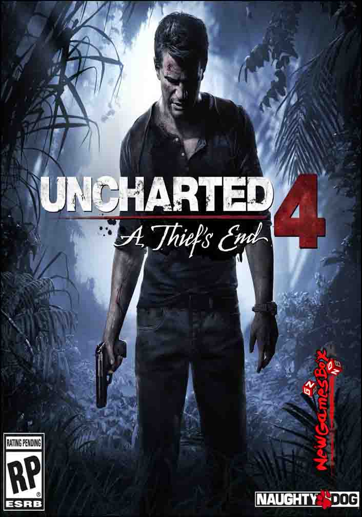 Uncharted 4 A Thiefs End Free Download