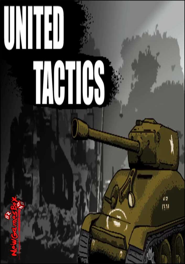 United Tactics Free Download