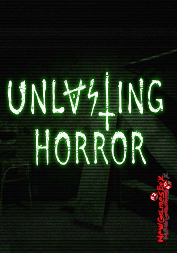 Unlasting Horror Free Download