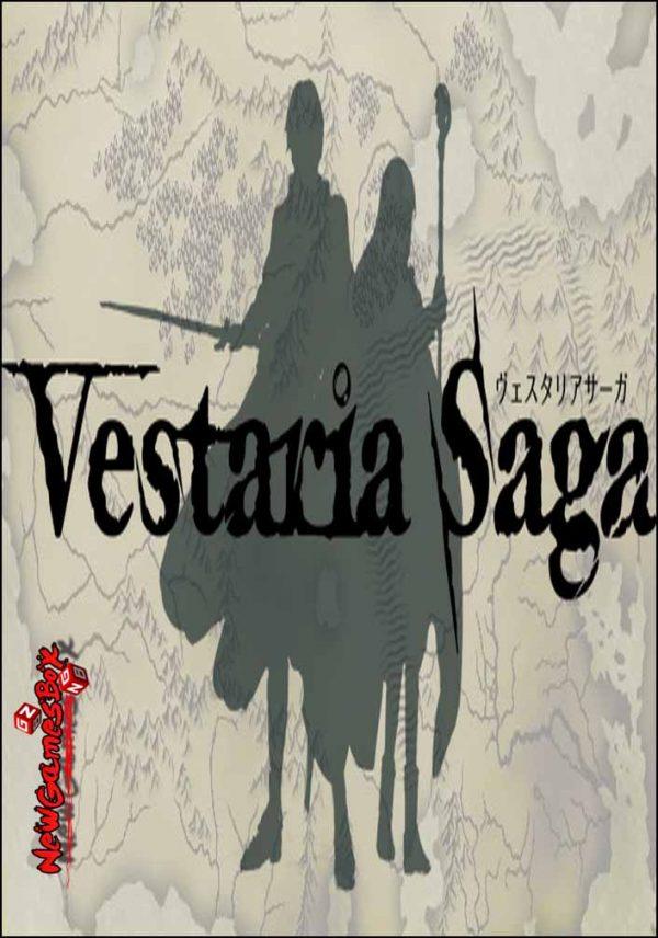 Vestaria Saga Free Download