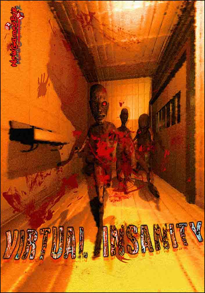 Virtual Insanity Free Download