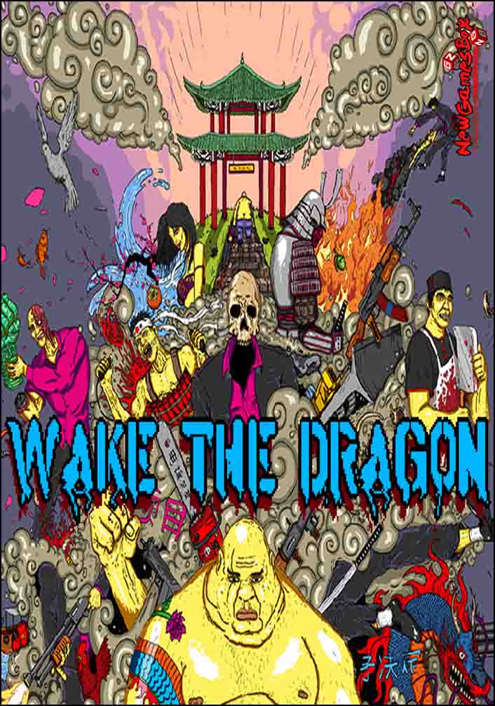 Wake The Dragon Free Download