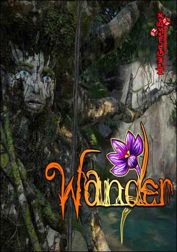 Wander Free Download