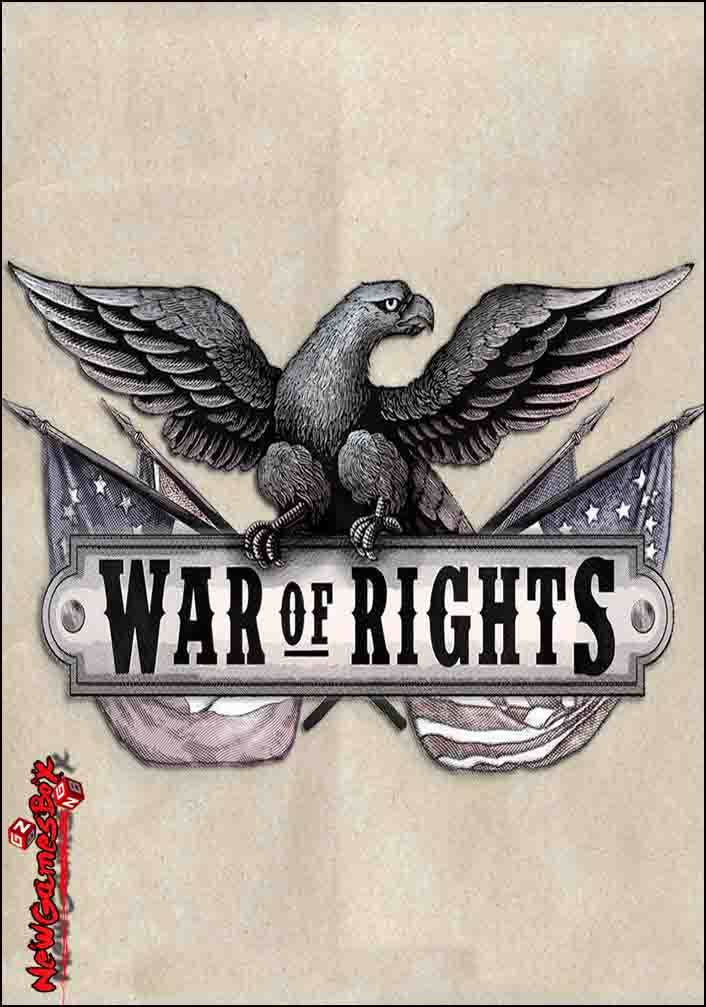 War Of Rights Free Download
