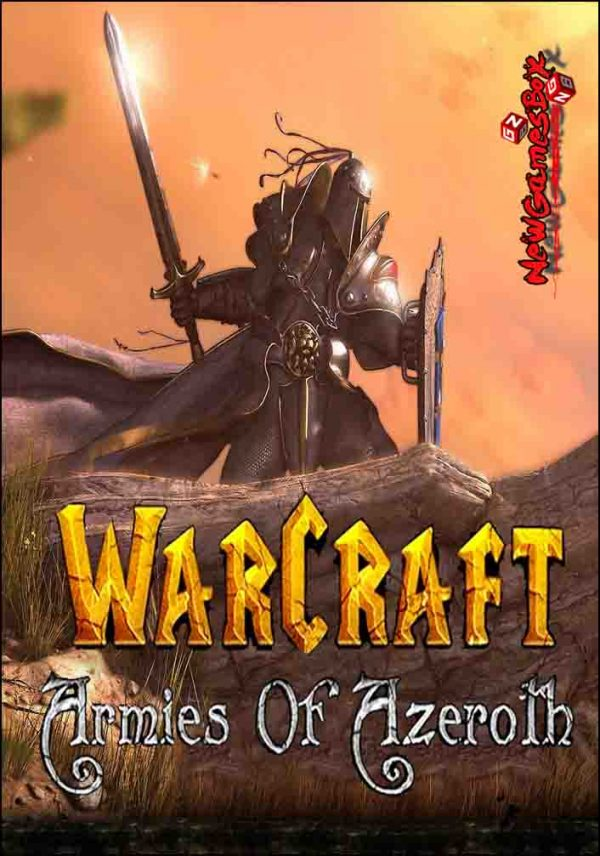 Warcraft Armies Of Azeroth Free Download