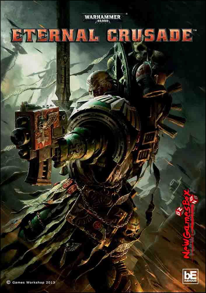 Warhammer 40000 Eternal Crusade Free Download