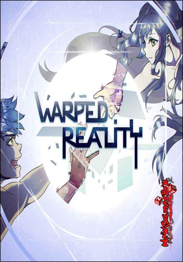 Warped Reality Free Download