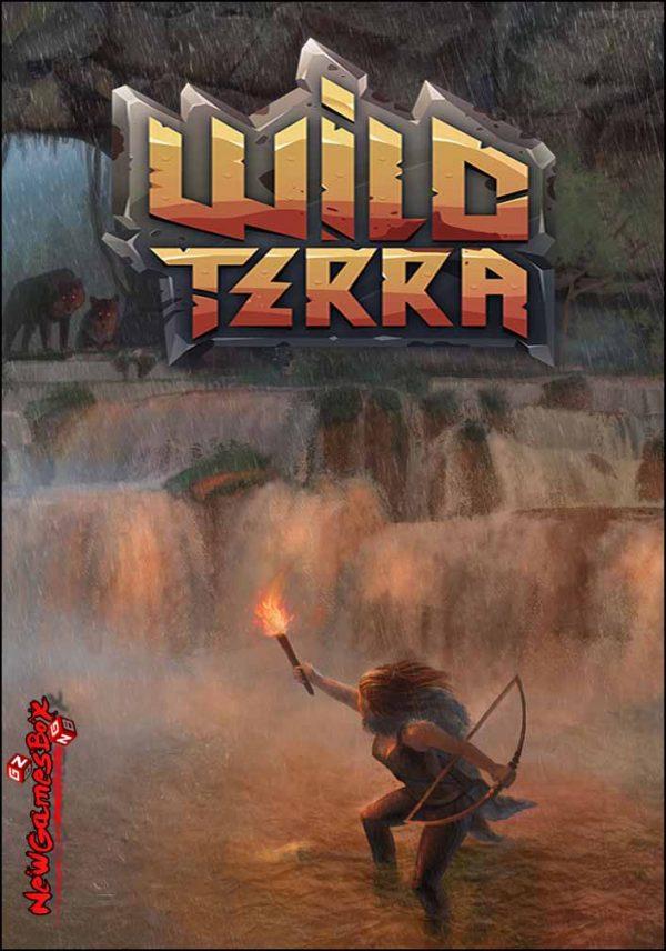 Wild Terra Online Free Download