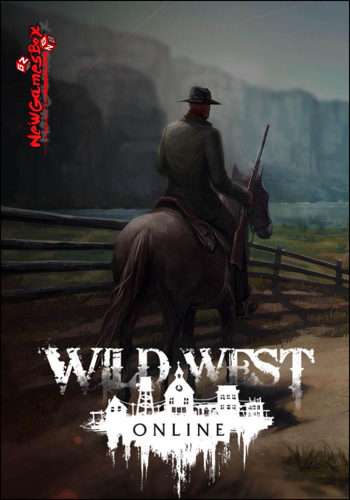 Wild West Online Free