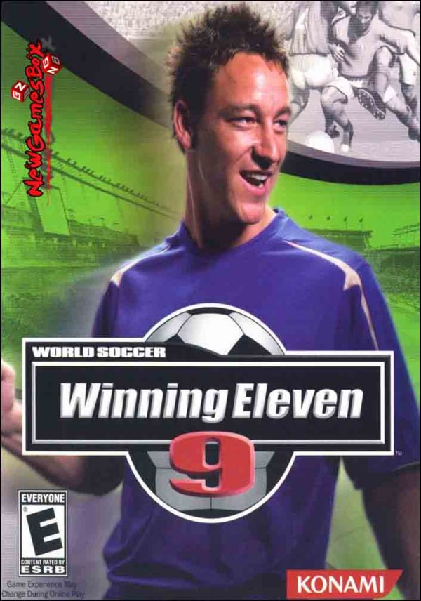 World Soccer Winning Eleven 9 Free Download