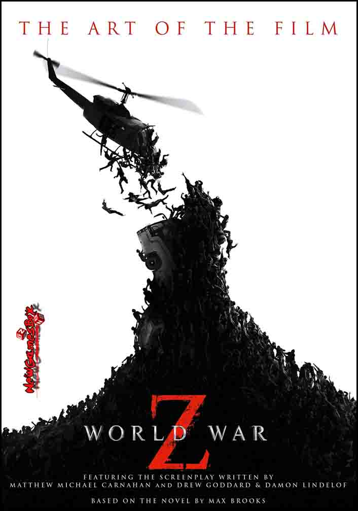 World War Z : Free Download, Borrow, and Streaming ...