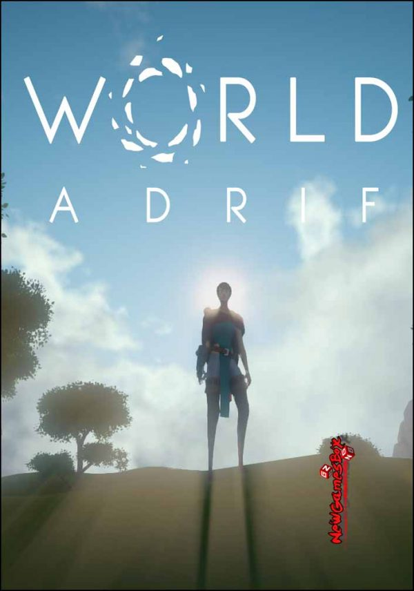 Worlds Adrift Free Download