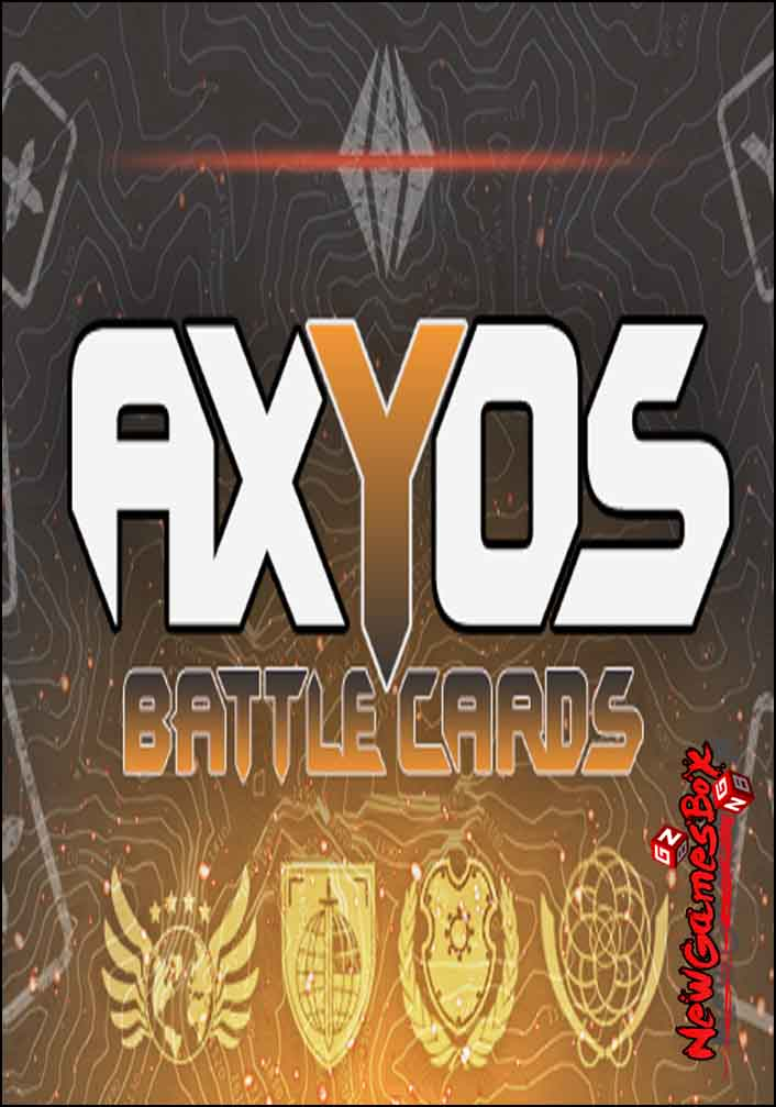 AXYOS Battlecards Free Download