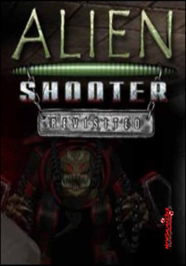 Alien Shooter Revisited Free Download