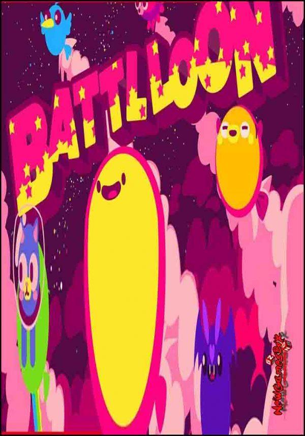 BATTLLOON Free Download