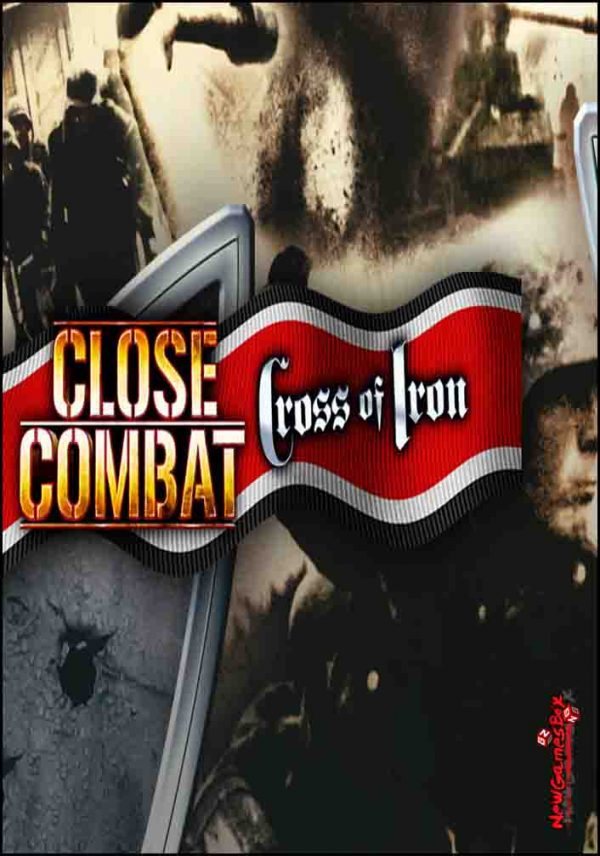 Close Combat Cross Of Iron Free Download