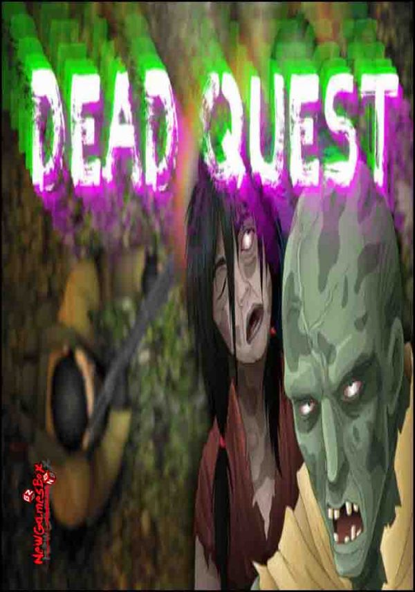 Dead Quest Free Download