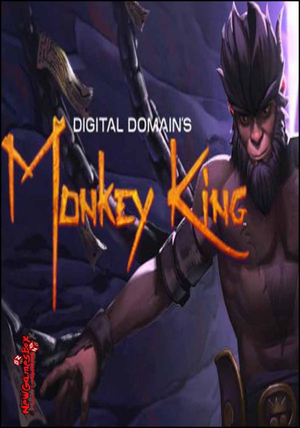 Digital Domains Monkey King Free Download
