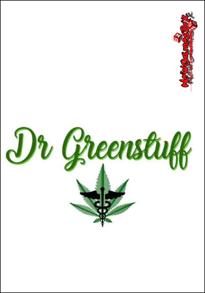 Dr Greenstuff Free Download