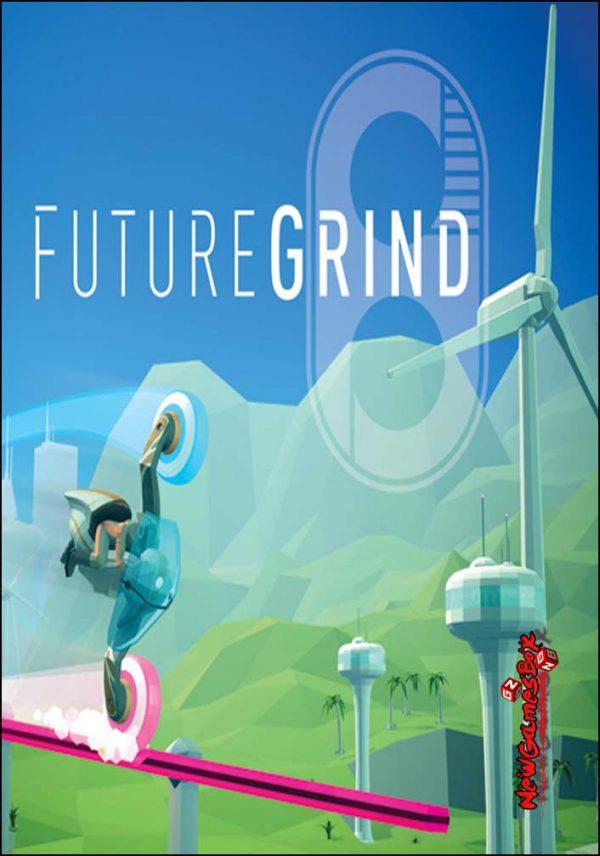FutureGrind Free Download