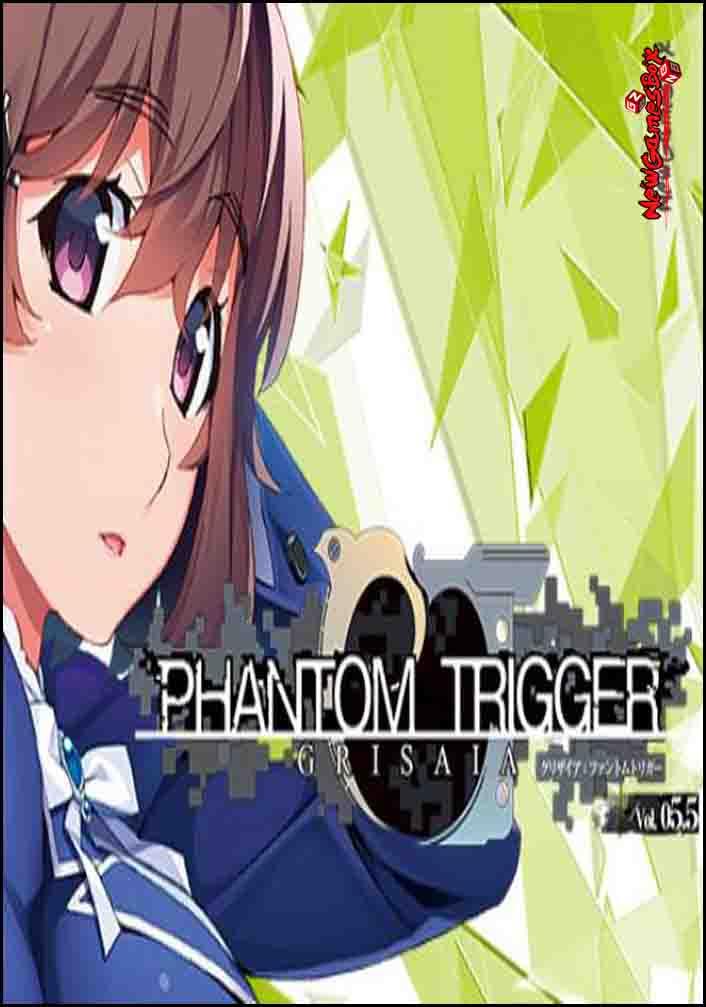Grisaia Phantom Trigger Vol 5.5 Free Download