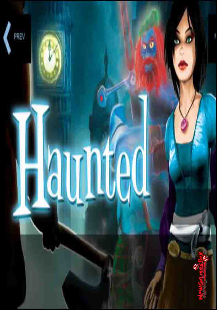 Haunted Free Download