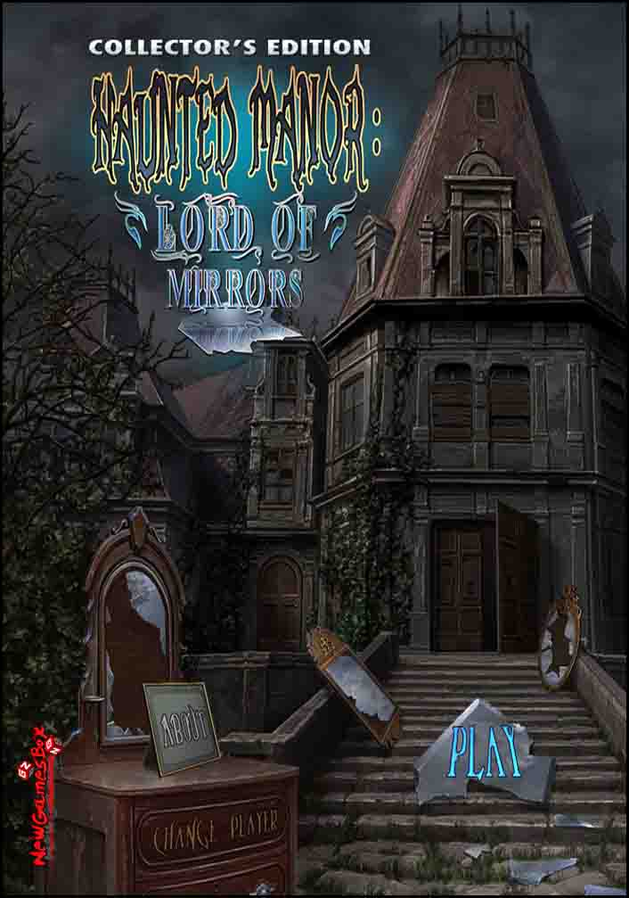 Haunted Manor Lord Of Mirrors Free Download