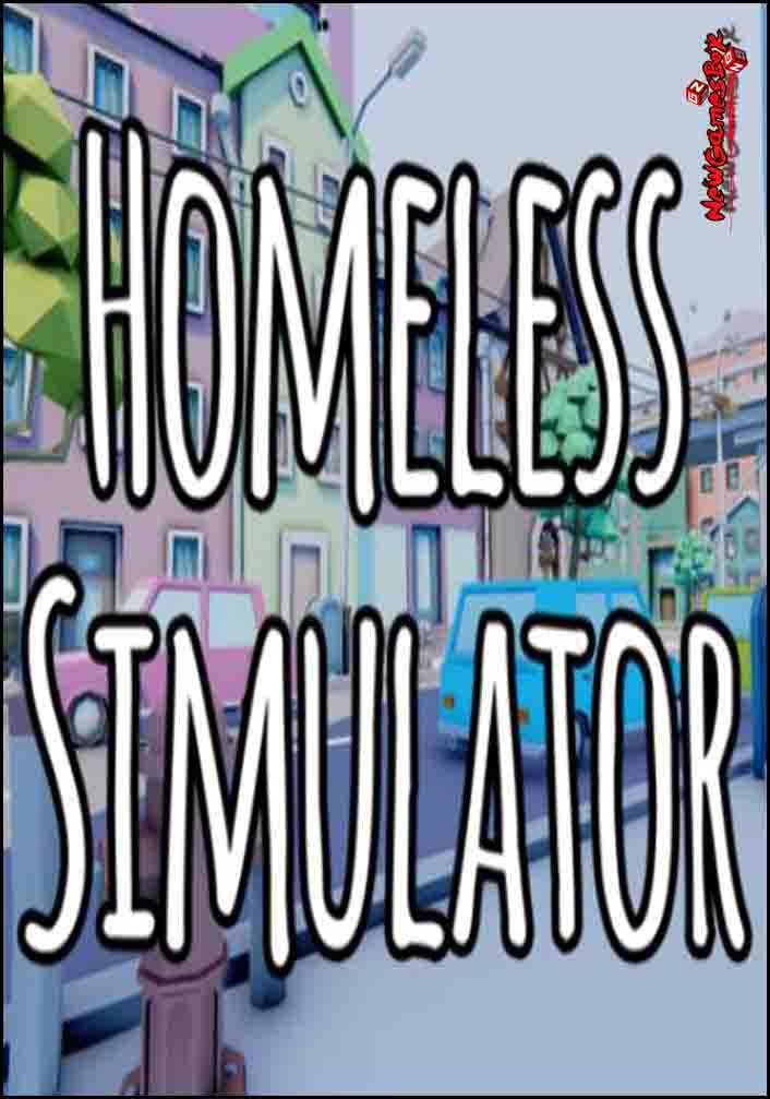 Homeless Simulator Free Download
