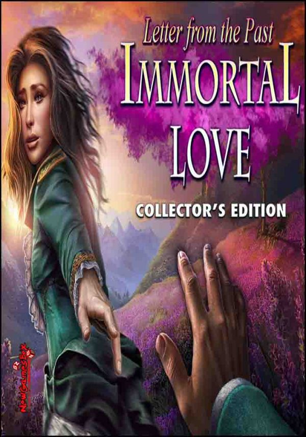 Immortal Love Letter From The Past Free Download