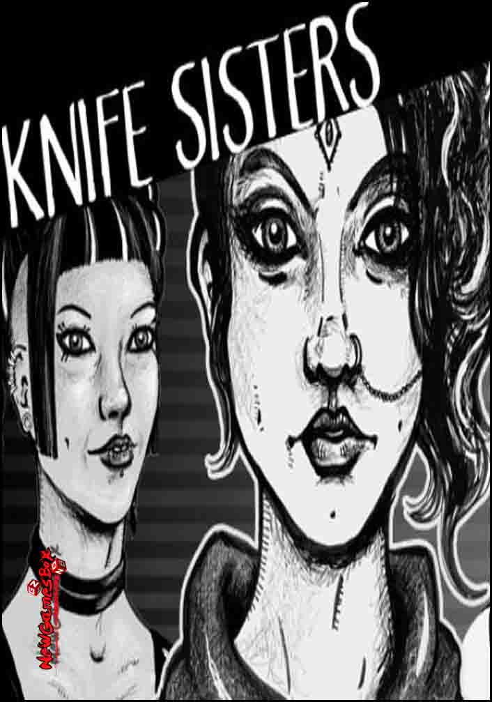Knife Sisters Free Download