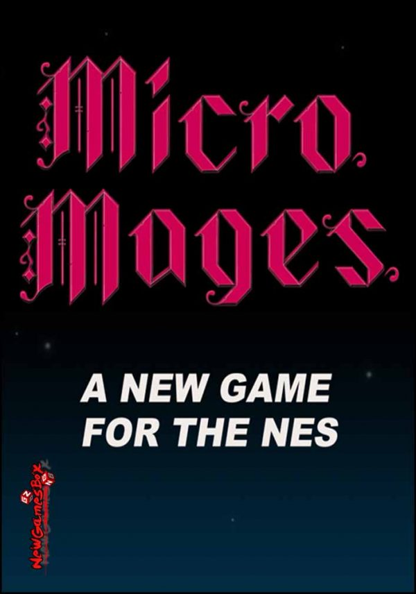 Micro Mages Free Download