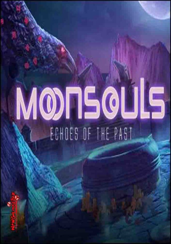 Moonsouls Echoes Of The Past Free Download