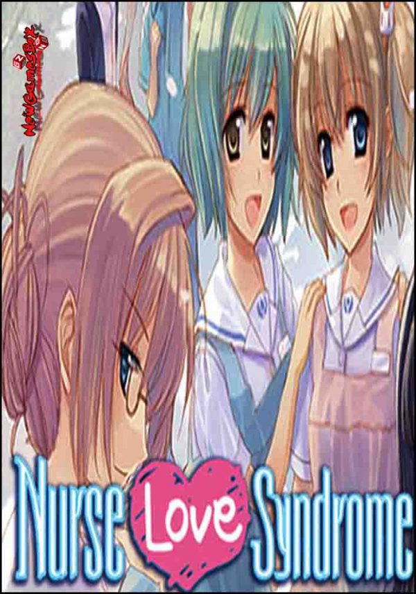 Nurse Love Syndrome Free Download