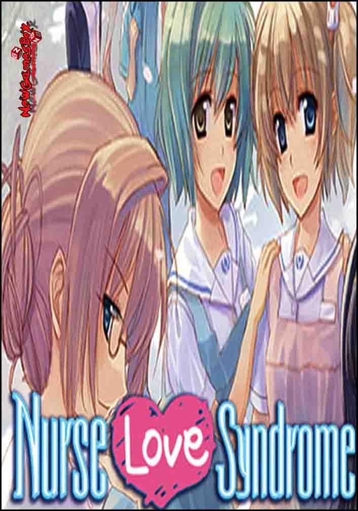 Nurse Love Syndrome Free Download
