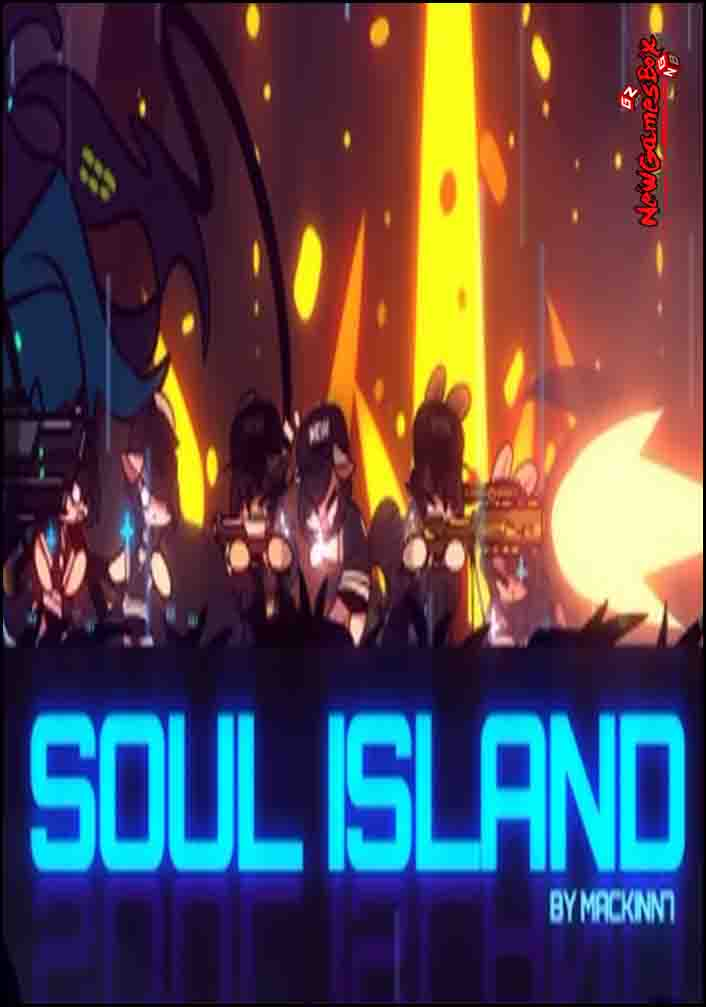 Soul Island Free Download