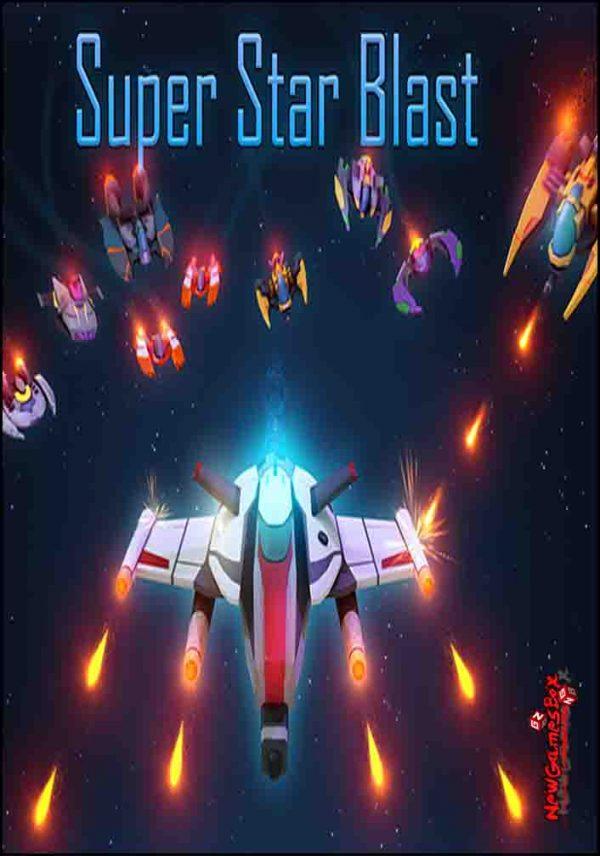 Super Star Blast Free Download