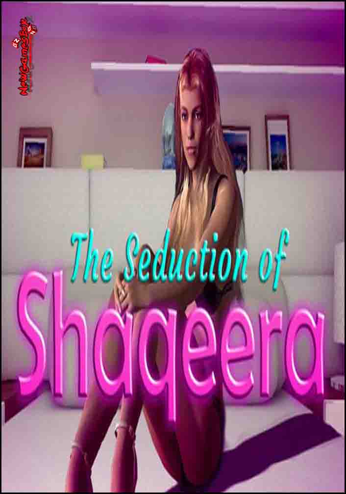 The Seduction Of Shaqeera VR Free Download