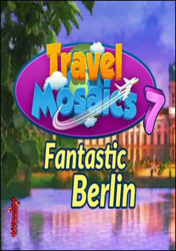 Travel Mosaics 7 Fantastic Berlin Free Download