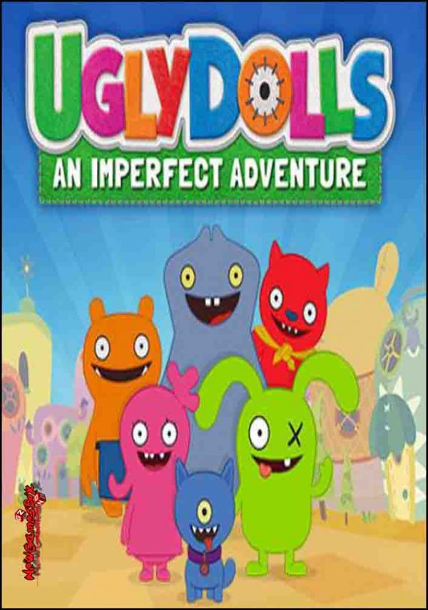 UglyDolls An Imperfect Adventure Free Download