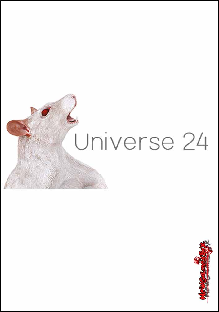 Universe 24 Free Download