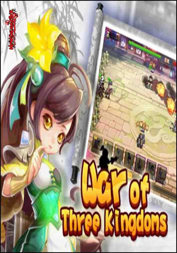 War Of Three Kingdoms Free Download