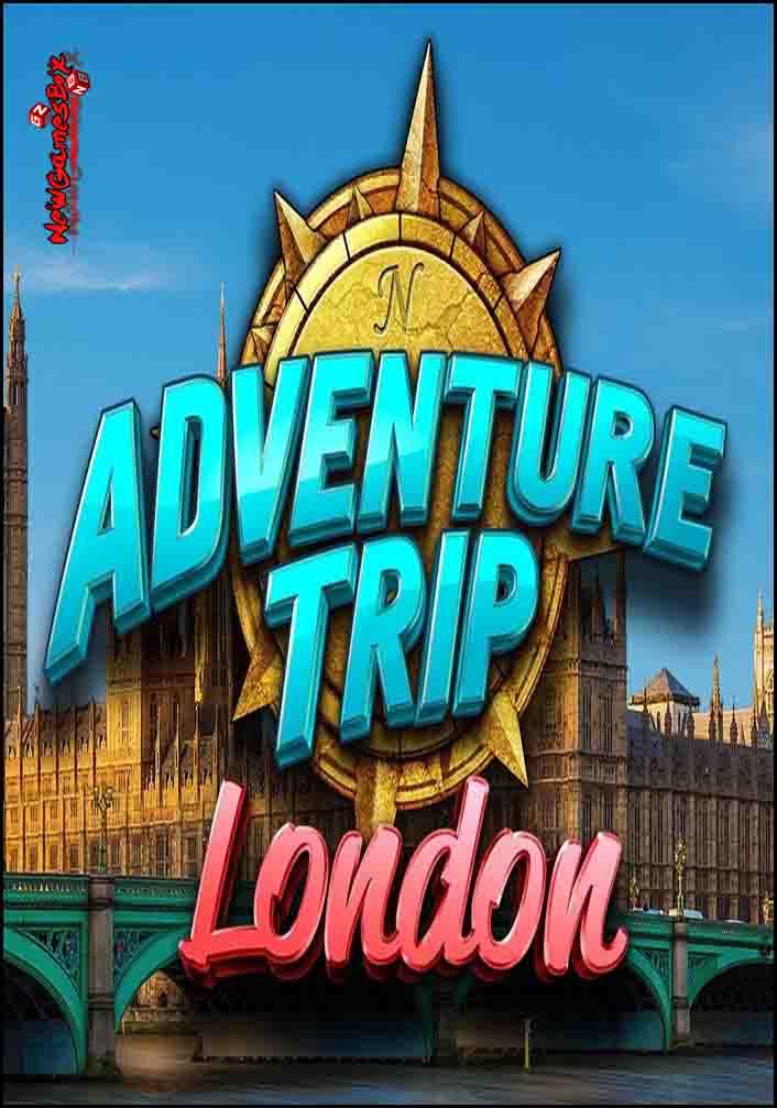 Adventure Trip London Free Download