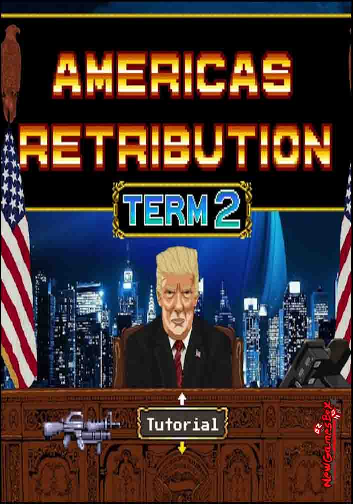 Americas Retribution Term 2 Free Download