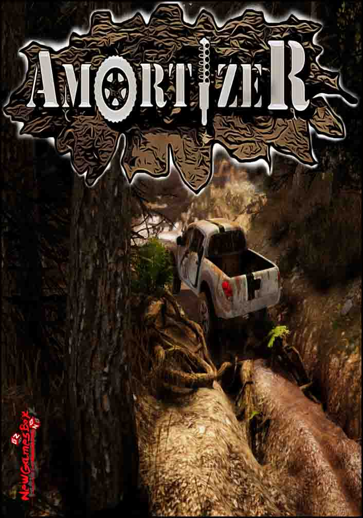 Amortizer Off-Road Free Download
