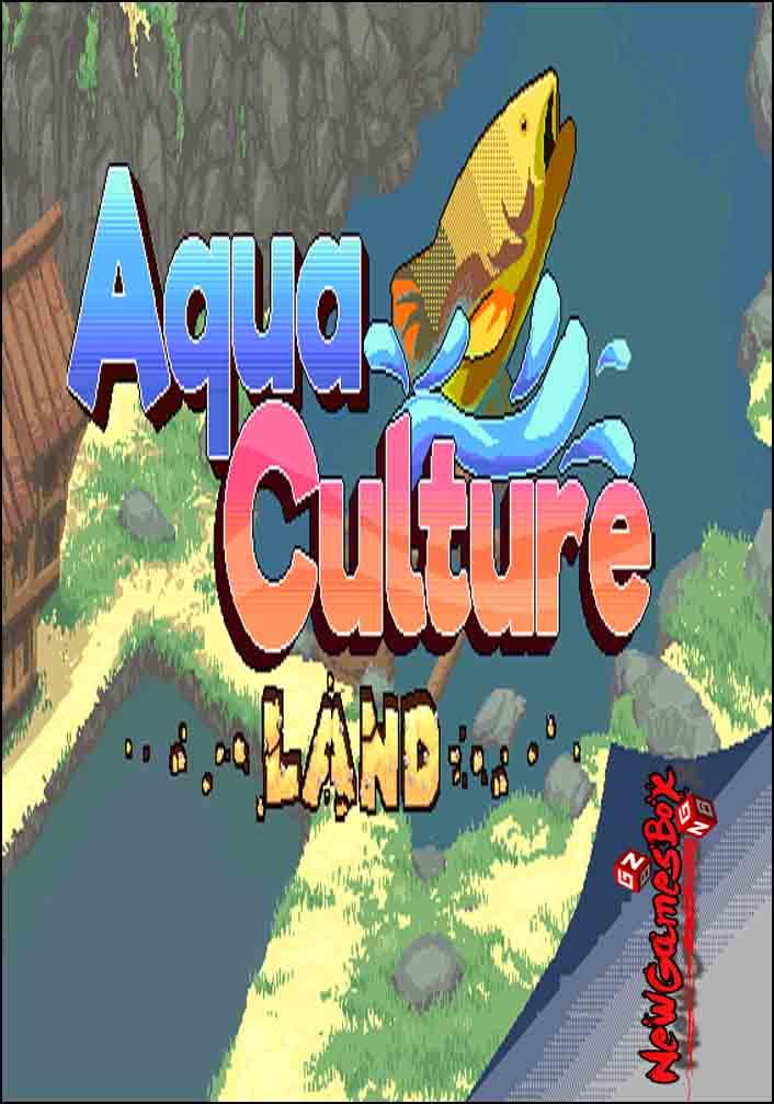 Aquaculture Land Free Download