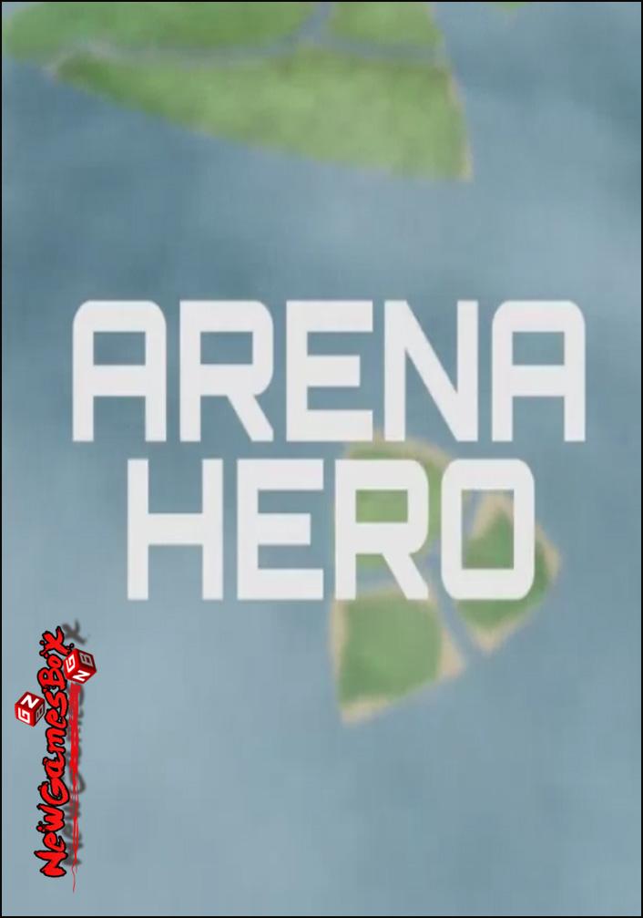 Arena Hero Free Download