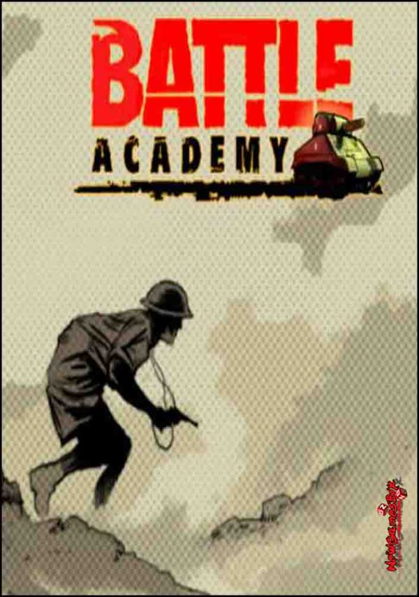 Battle Academy Free Download